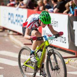Cycling 45 km - Jonathan Thell (5577)