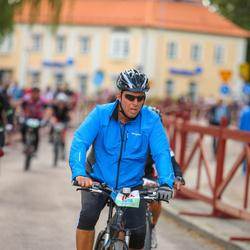 Cycling 45 km - Magnus Kjerfve (5018)