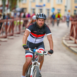 Cycling 45 km - Marcus Bellanius (5428)