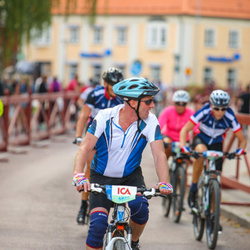 Cycling 45 km - Sune Lunneskog (4832)