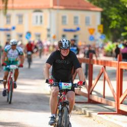 Cycling 45 km - Peter Broman (4953)