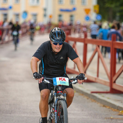 Cycling 45 km - Christer Hermansson (5249)