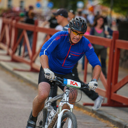 Cycling 45 km - Ingvar Häggqvist (5326)