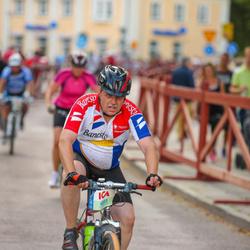 Cycling 45 km - Per Erik Eriksson (6003)