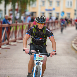 Cycling 45 km - Anders Marklars (6248)
