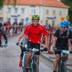 Cycling 45 km - Mats Ekman (4715), Filip Ekman (4716)