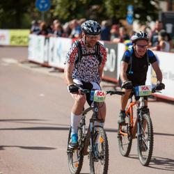 Cycling 45 km - Christian Holmberg (4553)