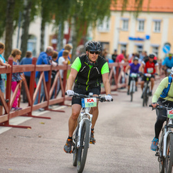 Cycling 45 km - Angelo Törnblom Welander (4713)