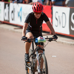 Cycling 45 km - Petra Almarsson (4969)