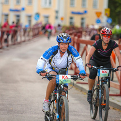 Cycling 45 km - Helena Magnusson (4792)