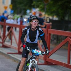 Cycling 45 km - Anton Rosén (5112)