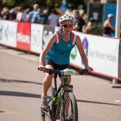 Cycling 45 km - Ingela Lec-Alsén (5212)