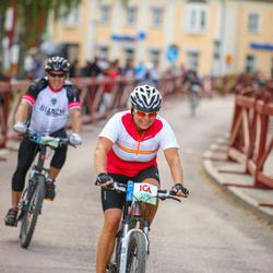 Cycling 45 km - Anna Svanebäck (5270)