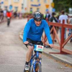 Cycling 45 km - Alf Johansson (5437)