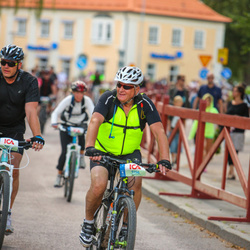 Cycling 45 km - Bengt Sundberg (5156)