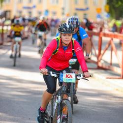 Cycling 45 km - Elin Hellström (4400)