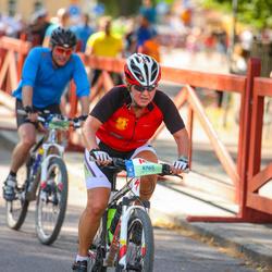 Cycling 45 km - Ewa Mattisson (4765)