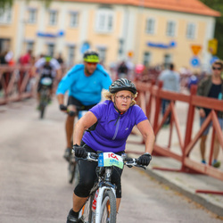 Cycling 45 km - Ingela Karlsson (4865)