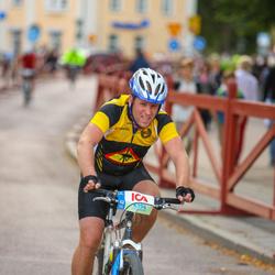 Cycling 45 km - Fredrik Geijer (6394)