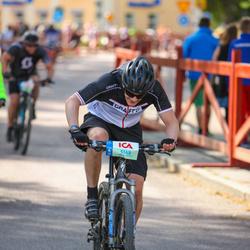 Cycling 45 km - Viking Sojé Berggren (5149)