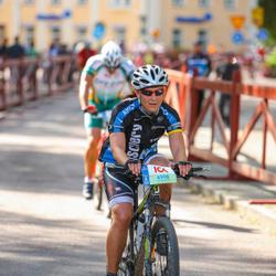 Cycling 45 km - Annelie Mogensen (4906)
