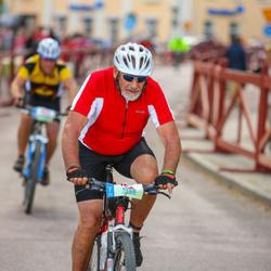 Cycling 45 km - Hans Wilensjö (5288)