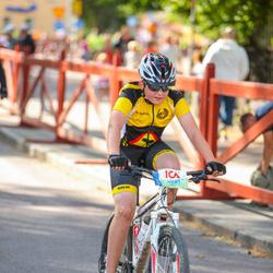 Cycling 45 km - Kevin Althén (4885)