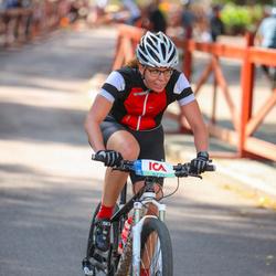 Cycling 45 km - Åsa Vernersson (4771)