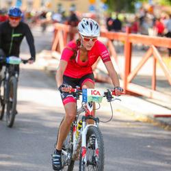 Cycling 45 km - Anna Van Essen (4997)