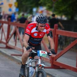 Cycling 45 km - Lennart Pettersson (4577)