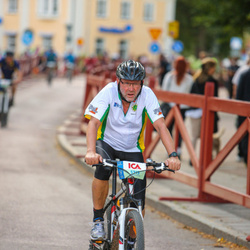 Cycling 45 km - Thomas Almqvist (5313)