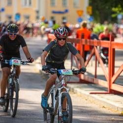Cycling 45 km - Alexander Mueller (4875)