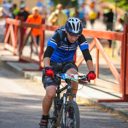 Cycling 45 km - Samuel Jonsson (4636)