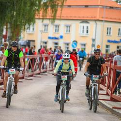 Cycling 45 km - Cecilia Törnblom (4712)