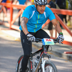 Cycling 45 km - Tony Andersson (4092)