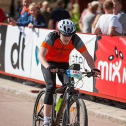 Cycling 45 km - Andreas Larsson (5342)