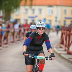 Cycling 45 km - Sofie Gubélius (5316)