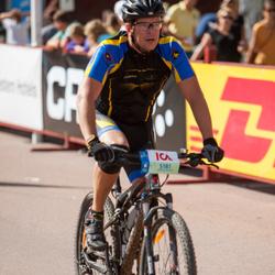 Cycling 45 km - Hans Elofsson (5181)