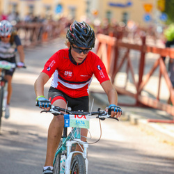 Cycling 45 km - Alexander Skogsmark (5474)