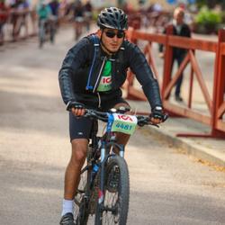 Cycling 45 km - Alejandro Marquez (4481)