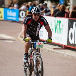 Cycling 45 km - Stefan Hahne (4349)