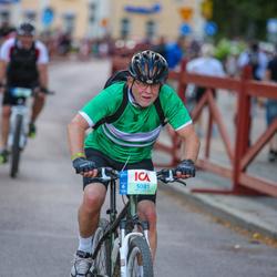 Cycling 45 km - Stellan Måwe (5081)