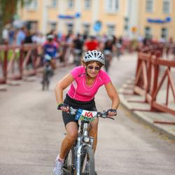 Cycling 45 km - Kristina Forsman (4858)