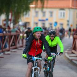 Cycling 45 km - Fredrik Grönberg (5366)