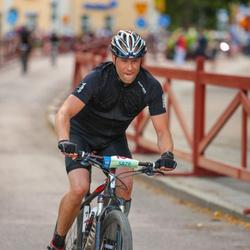 Cycling 45 km - Jörgen Carlson (5879)