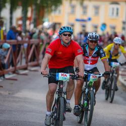Cycling 45 km - Lars Forsgren (5158)