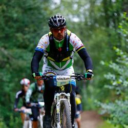 Cycling 95 km - David Ottoson (9714)