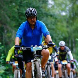 Cycling 95 km - Åke Gustafsson (7186)
