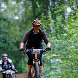 Cycling 95 km - Carina Ämmälä (9153)