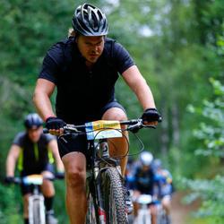 Cycling 95 km - Daniel Riccius (8040)